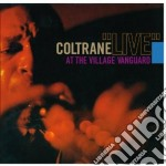 Live at the village vanguard cd musicale di John Coltrane