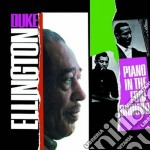 Duke Ellington - Piano In The Foreground cd musicale di Duke Ellington