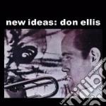 Don Ellis - New Idea cd musicale di Don Ellis