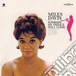 (LP VINILE) Someday my prince will come [lp] lp vinile di Miles Davis