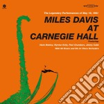 (LP VINILE) At carnegie hall [lp] lp vinile di Miles Davis