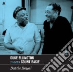 (LP VINILE) Battle royal [lp] lp vinile di Basi Ellington duke