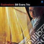 (LP VINILE) Explorations [lp] lp vinile di Bill Evans