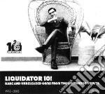 Liquidator 10! cd musicale di Artisti Vari