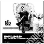 (LP VINILE) Liquidator 10! lp vinile di Artisti Vari