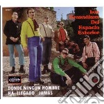 (LP VINILE) Donde ningun hombre ha l lp vinile di Los Granadians