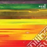 Levitant a la deriva cd musicale di Allstars Gramophone
