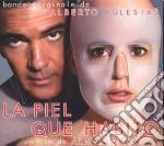 Alberto Iglesias - La Piel Que Habito cd musicale di Miscellanee