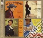 Nina De Antequera - The Singles cd musicale di NIA DE ANTEQUERA