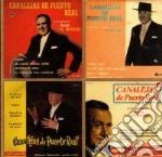 Canalejas De Puerto Real - The Singles cd musicale di CANALEJAS DE PUERTO