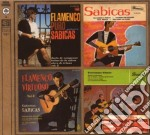 Sabicas - The Singles cd musicale di SABICAS
