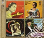 Juanita Reina - The Singles cd musicale di JUANITA REINA