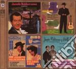 Juanito Valderrama - The Singles cd musicale di JUANITO VALDERRAMA