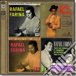 Rafael Farina - The Singles cd musicale di RAFAEL FARINA