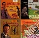 ANGELILLO cd musicale di ANGELILLO