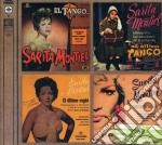 Sara Montiel - The Singles cd musicale di SARA MONTIEL