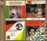 LOLA BELTRAN cd musicale di LOLA BELTRAN