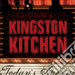 Kingston Kitchen - Today S Special cd musicale di KINGSTON KITCHEN
