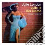 Julie London - Julie Is Her Name cd musicale di Julie London