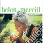 Helen Merrill - The Nearness Of You / You've Got A Date With The Blues cd musicale di Helen Merrill