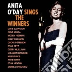 Sings the winners (+ at mister kelly's) cd musicale di Anita O'day