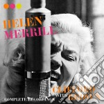 Complete recordings cd musicale di Brown Merrill helen