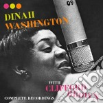 Dinah Washington / Clifford Brown - Complete Recordings cd musicale di Br Washington dinah