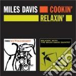Miles Davis - Cookin' / Relaxin' cd musicale di Miles Davis