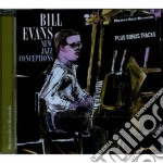 New jazz conceptions cd musicale di Bill Evans
