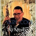 Lee Konitz - Very Cool / Tranquility cd musicale di Lee Konitz