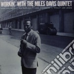 (LP VINILE) Workin' with the miles davis quintet [lp lp vinile di Miles Davis