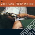 (LP VINILE) Porgy and bess [lp] lp vinile di Miles Davis