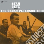 (LP VINILE) Stan getz and the oscar peterson trio [l lp vinile di Stan Getz