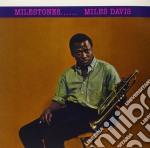 (LP VINILE) Milestones [lp] lp vinile di Miles Davis
