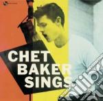 (LP VINILE) Sings [lp] lp vinile di Chet Baker
