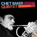 Conservatorio cherubini complete concert cd musicale di Chet Baker