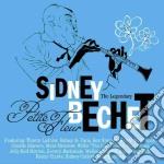 Sidney Bechet - Petite Fleur cd musicale di Sidney Bechet