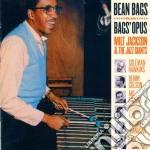 Bean bags (+ bags' opus) cd musicale di The ja Jackson milt