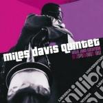 Miles Davis - In Copenhagen 1960 cd musicale di Miles Davis
