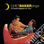 Chet Baker - It Could Happen To You cd musicale di Chet Baker