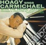 Hoagy Carmichael - Hoagy Sings Carmichael / The Stardust Road cd musicale di Hoagy Carmichael