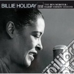 The ben webster / harry edison sessions cd musicale di Billie Holiday