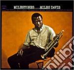 Miles Davis - Milestones cd musicale di Miles Davis