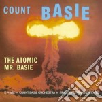 Count Basie - The Atomic Mr. Basie cd musicale di Count Basie