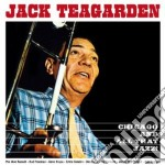 Jack Teagarden - Chicago And All That Jazz! cd musicale di Jack Teagarden
