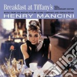 Henry Mancini - Breakfast At Tiffany's cd musicale di Henry Mancini