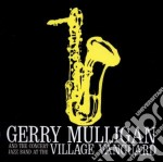 At the village vanguard (+ presents a co cd musicale di Gerry Mulligan