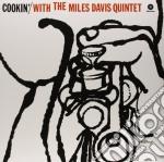 (LP VINILE) Cookin' [lp] lp vinile di Miles Davis