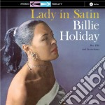 (LP VINILE) Lady in satin [lp] lp vinile di Billie Holiday