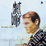 (LP VINILE) In new york [lp] lp vinile di Chet Baker